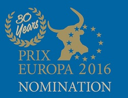 Limerick in Tune nominated for Prix Europa