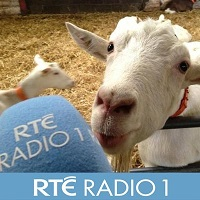 Mini-features for RTE Radio 1's Countrywide Programme